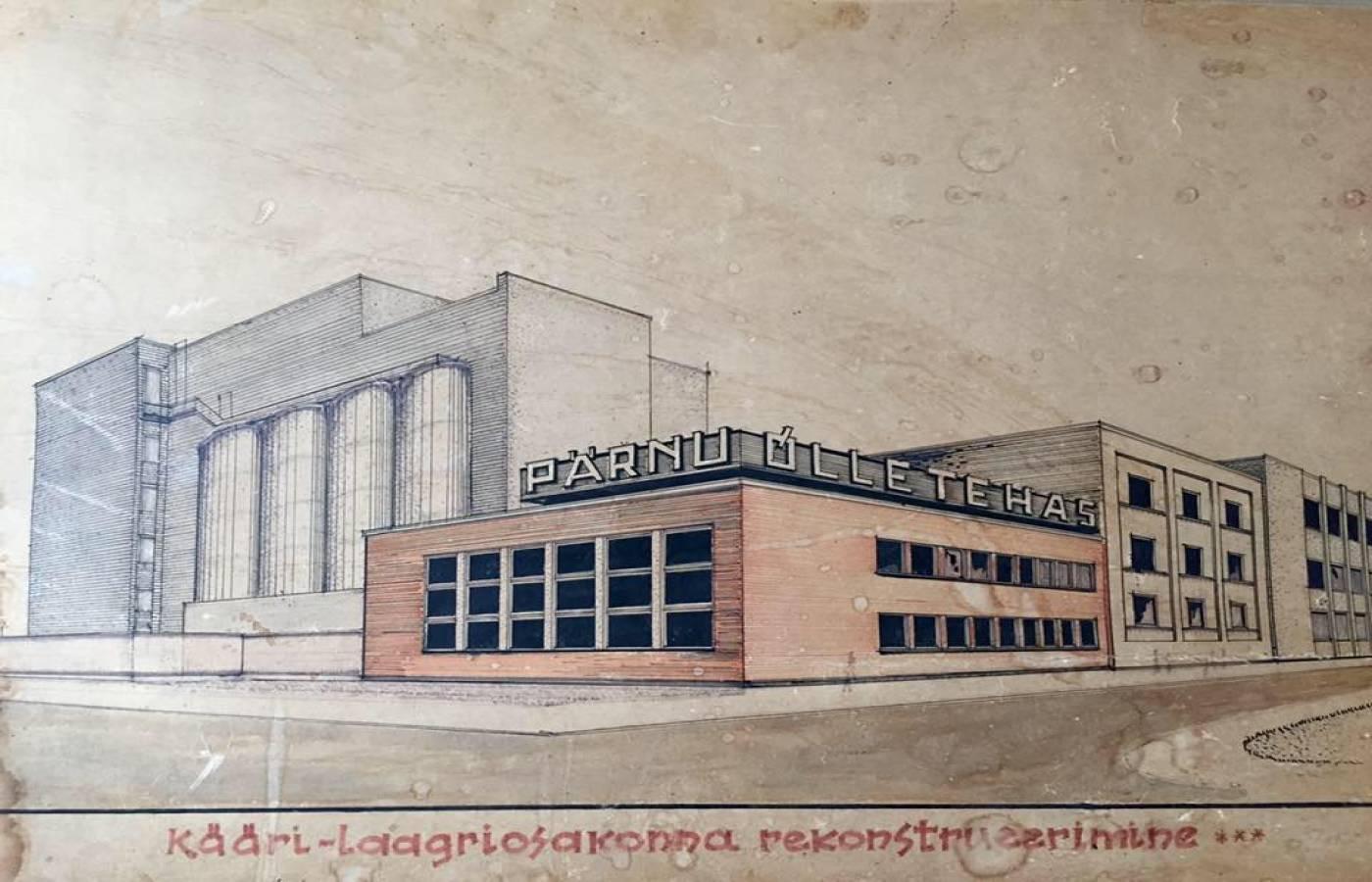 Suur-Jõe 10/12,Pärnu,Family,Suur-Jõe,1051